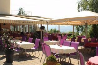 Hotel Restaurant le Mexique