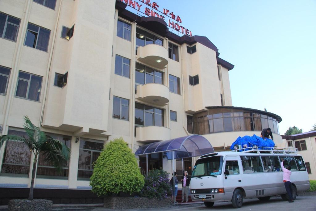 Sunny Side International Hotel