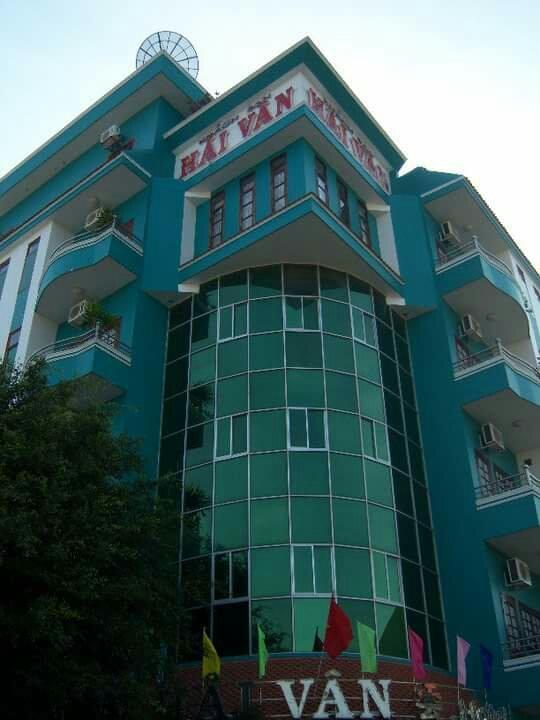 Hai Van Hotel