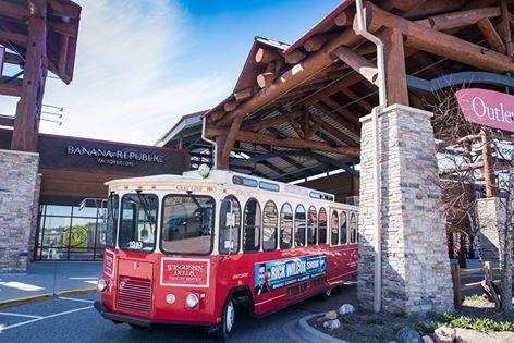 Wisconsin Dells Trolley Tours