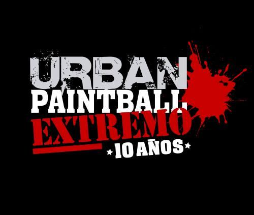 ‪Urban Paintball Extremo‬