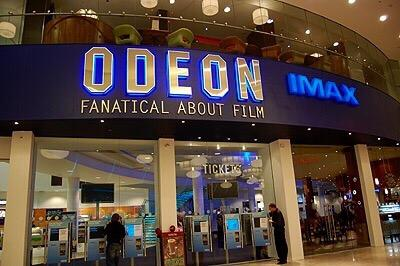 Odeon Cinema - MetroCentre
