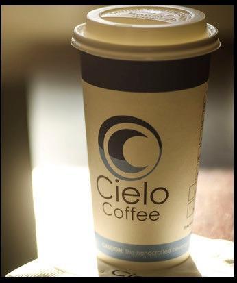 Cielo Coffee
