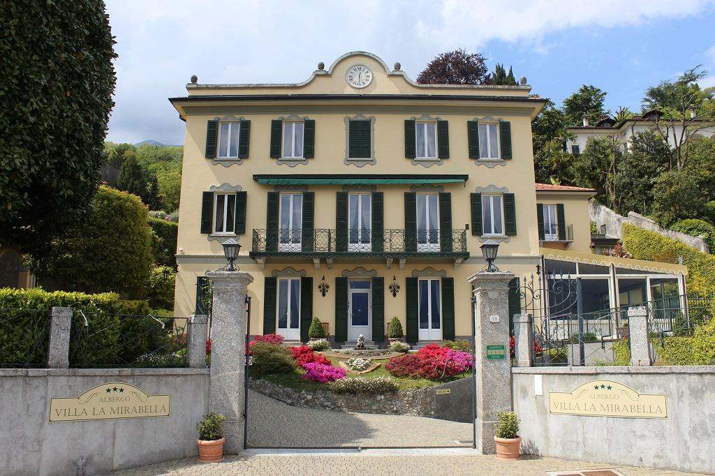 Villa La Mirabella