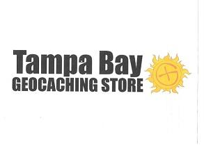 Tampa Bay Geocaching Store