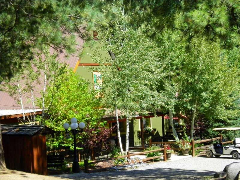 Durango Riverside Resort