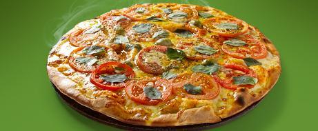 Chico Pizzas