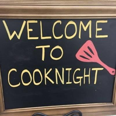 Cook Night