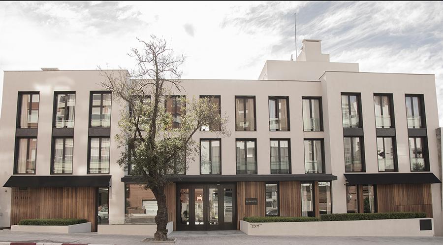 Oliva Hotel Montevideo
