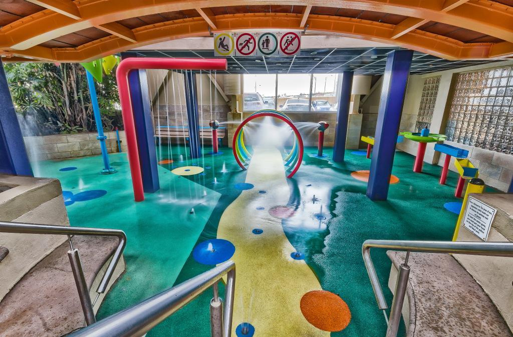 L 39 hotel quebec 4 for Hotel parc aquatique interieur quebec