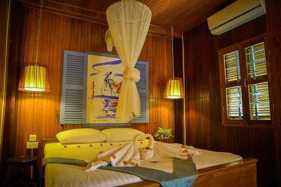 Le Tonle Guesthouse