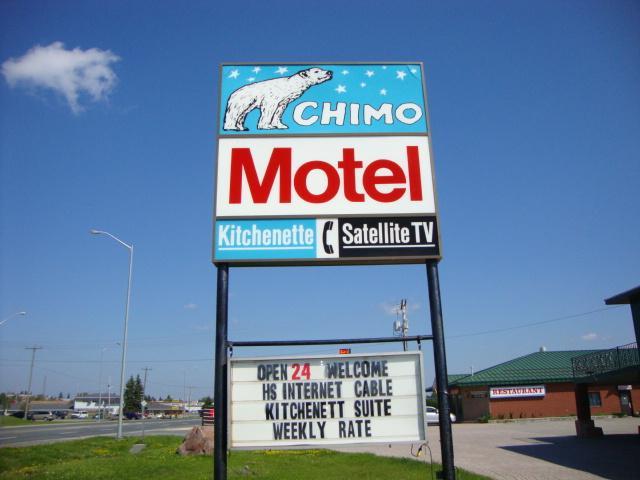 Chimo Motel