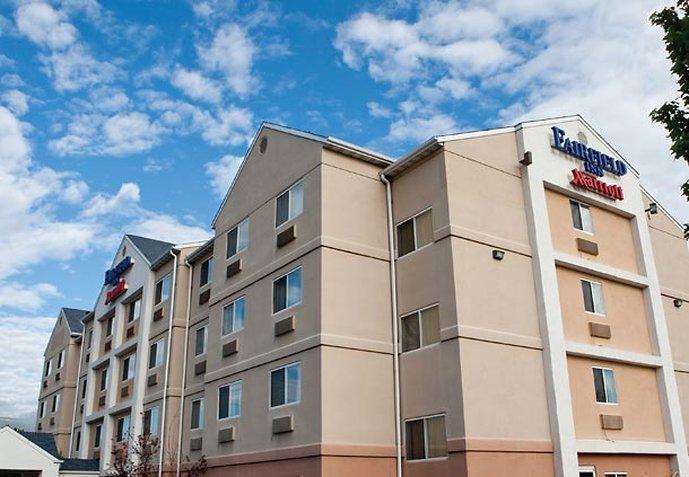 Fairfield Inn Colorado Springs Air Force Academy