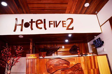 Hotel Five 2