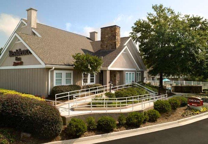 Residence Inn Atlanta Cumberland/Galleria