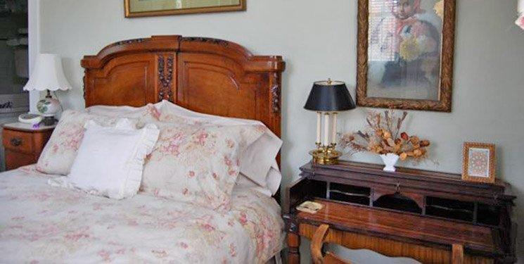 アデルズ バージニア ハイランド ベッド & ブレックファスト