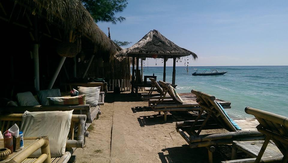 Tiki Gili House