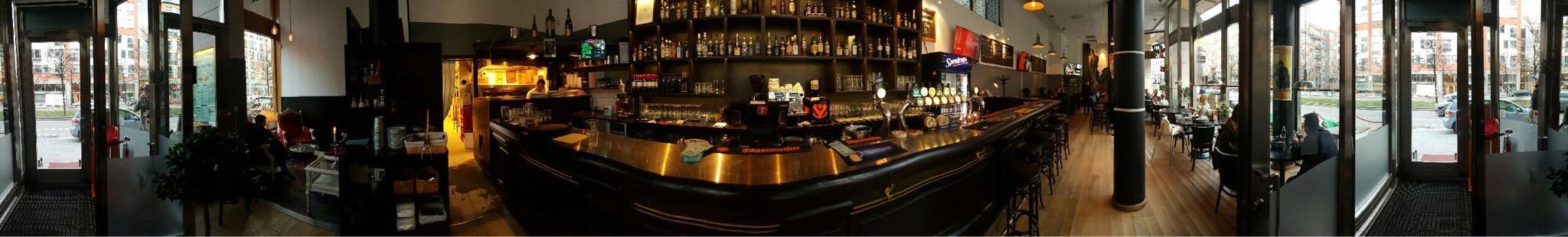 Alle Kok & Bar