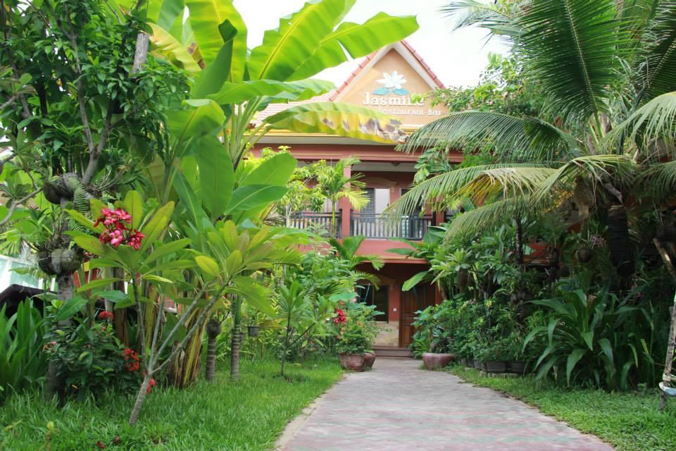 Jasmine Family Hostel