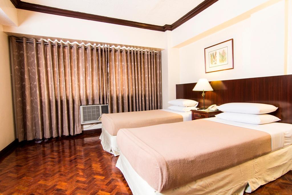 Copa Businessman's Hotel