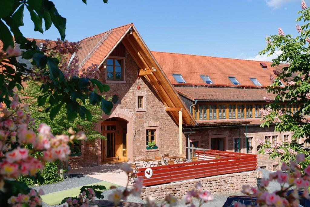 Hotel Gut Huehnerhof