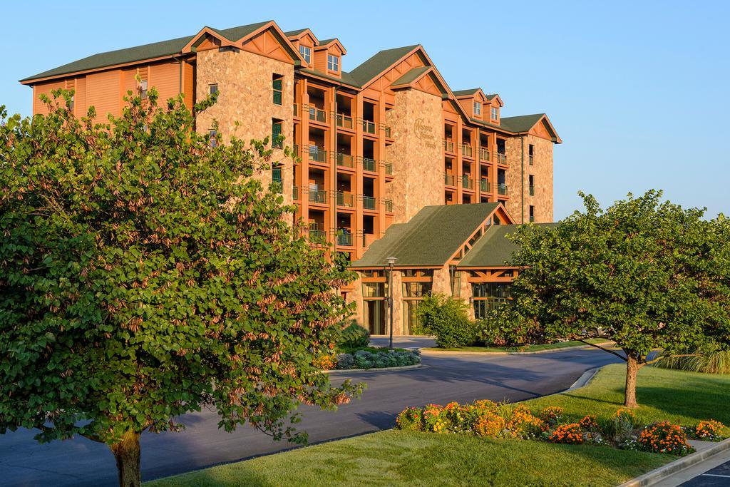 布蘭森伍茲韋斯特蓋特度假飯店