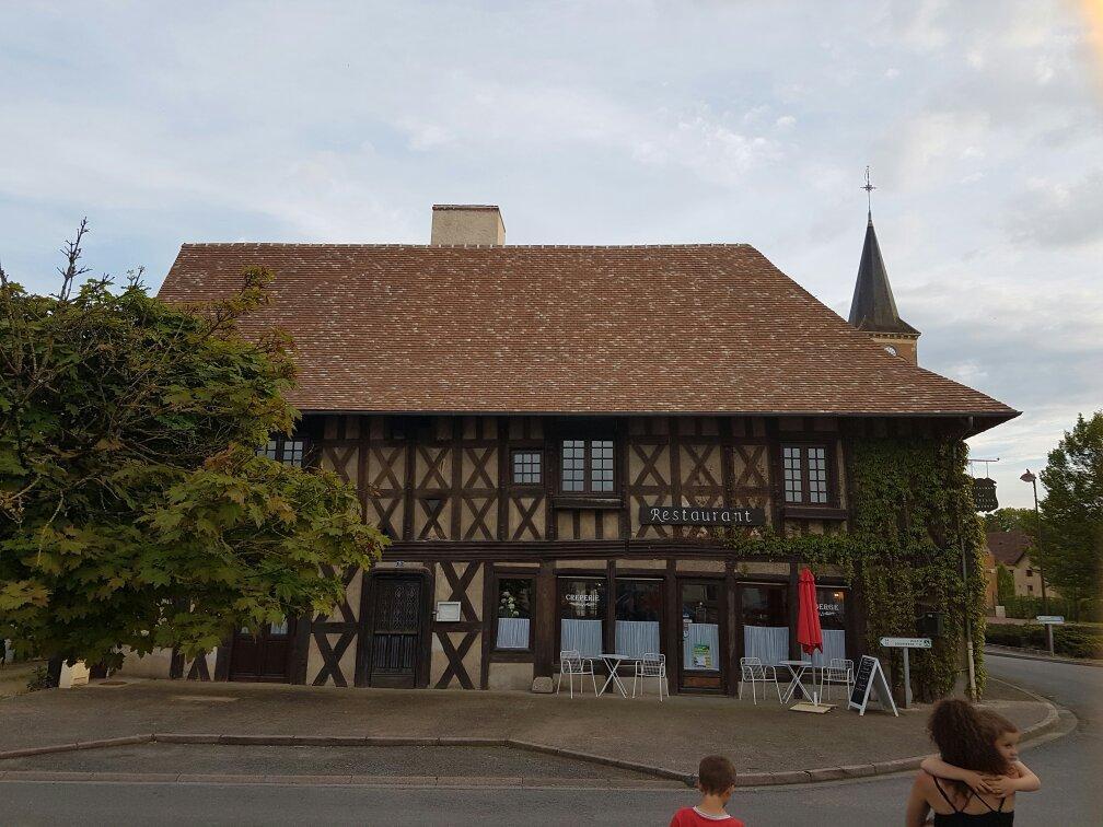 Auberge de la vieille maison beaulon restaurant avis for Auberge maison gagne tripadvisor