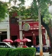 Farias Bar E Lanchonete