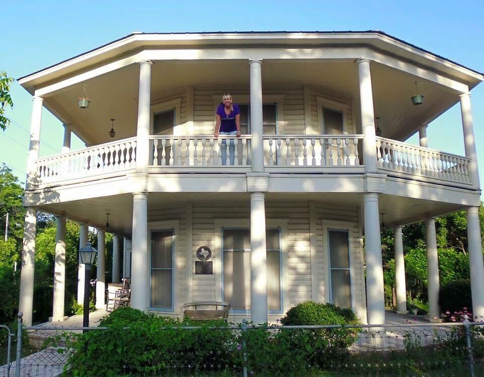 Verandas Guest House