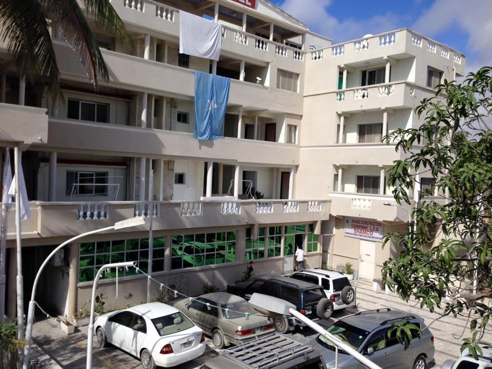 Hotel Shamo