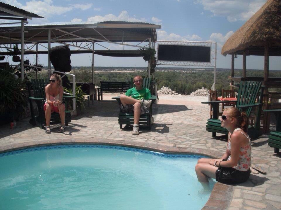 Ngandu Safari Lodge