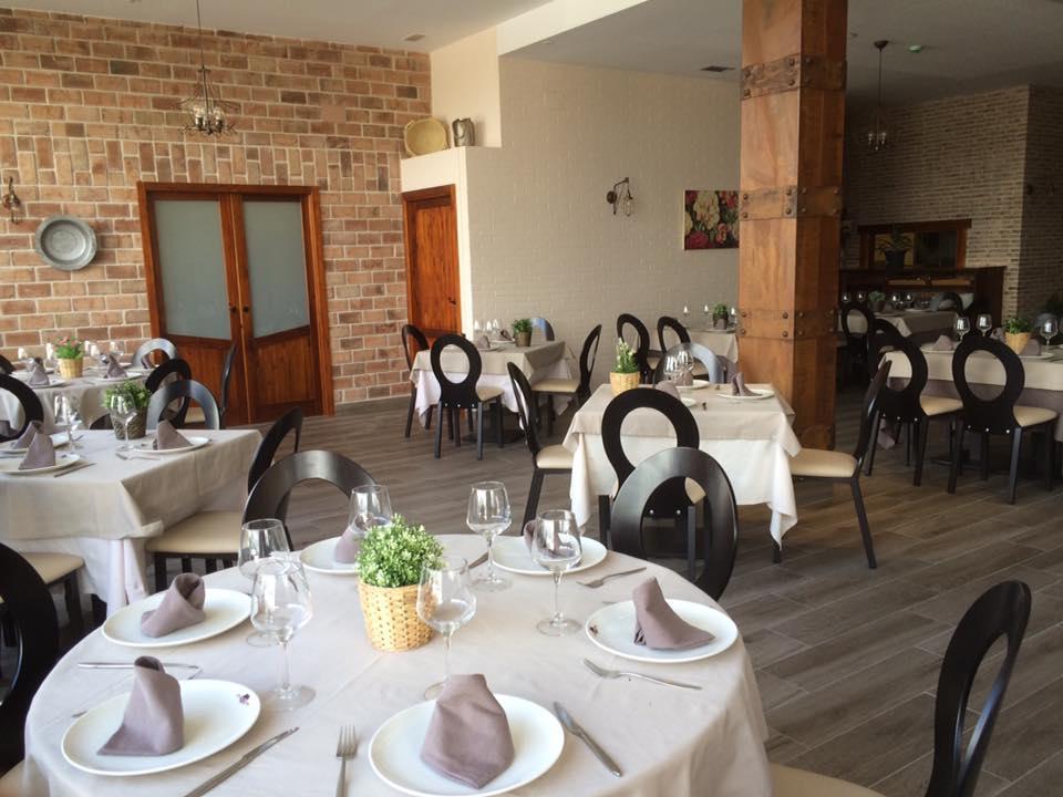 Restaurante mi zaguan arroyomolinos omd men om for 30 east salon downingtown reviews
