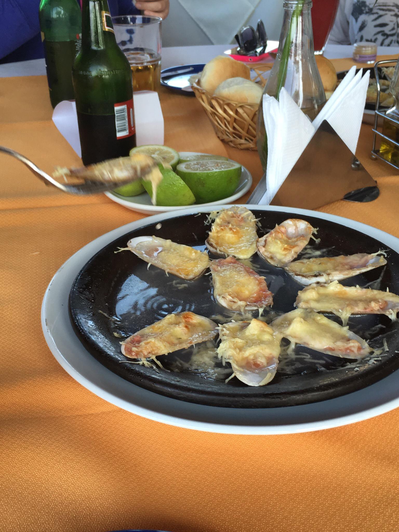 Restaurante San Pedro