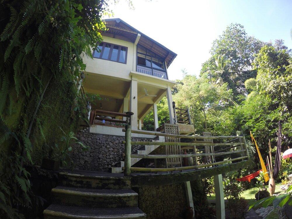 Bali Homestay Cepaka