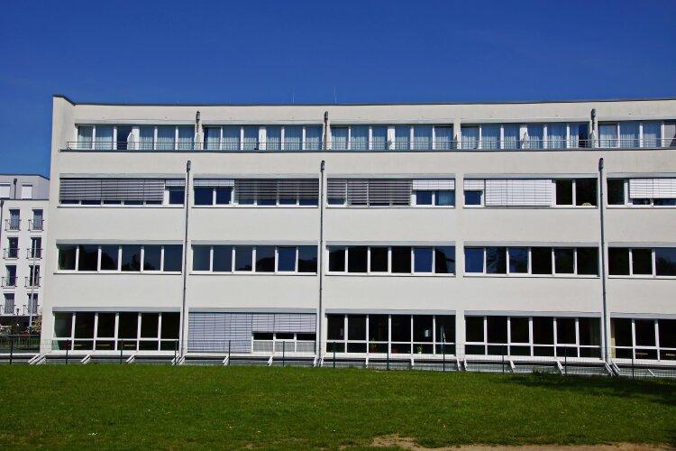 Johanniter-Akademie Gaestehaus