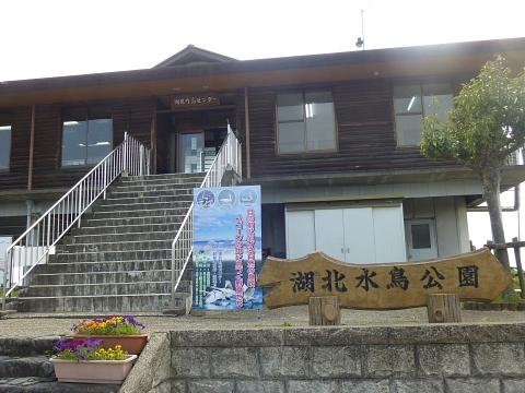 Biwako Waterfowl Wetland Center