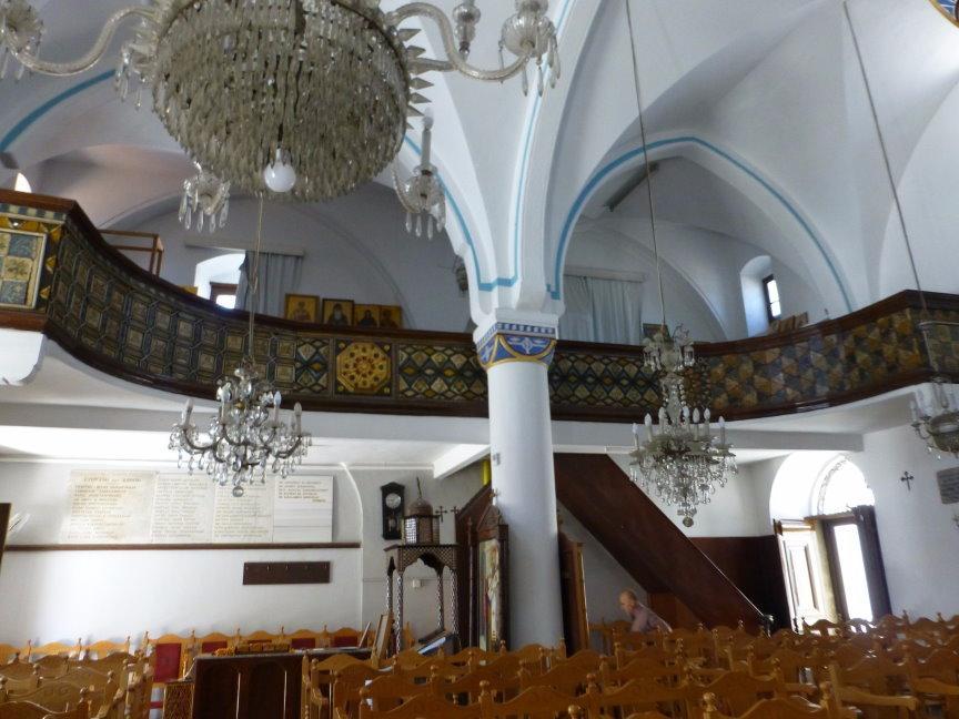 Church of st sava nicosia tripadvisor for Balcony nicosia