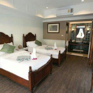 The Orchid House Boutique Resort