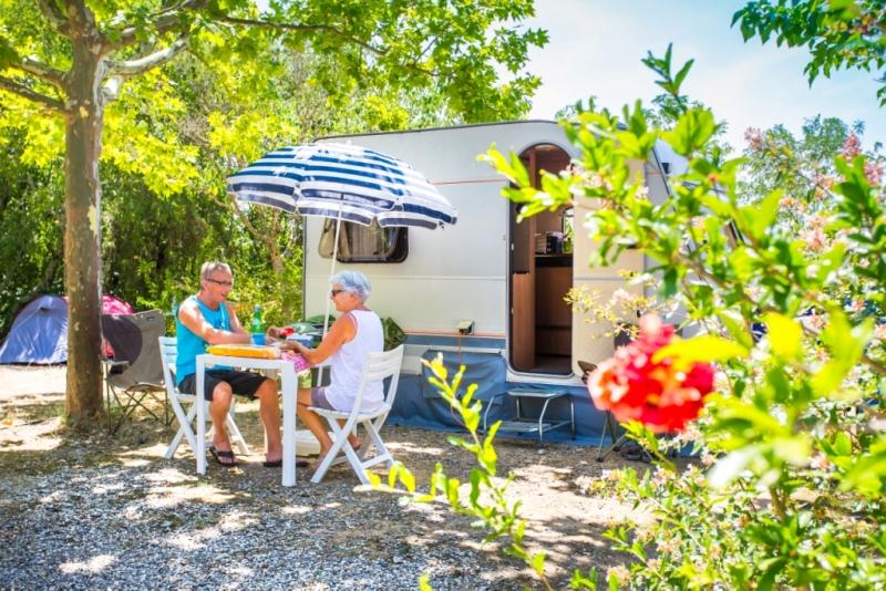 Camping Le Petit Bois (Ruoms, Frankrig) Campingplads anmeldelser TripAdvisor # Camping Le Petit Bois Ruoms