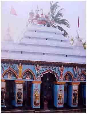 Loknath Temple