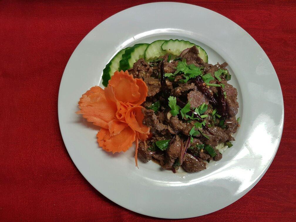 Ayutthaya original thai kuche mannheim ulasan for Ayutthaya thai cuisine