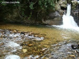 Capelinha Falls