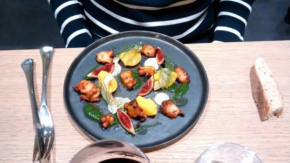 Une cuisine en ville bordeaux restaurant reviews phone for Cuisine en ville
