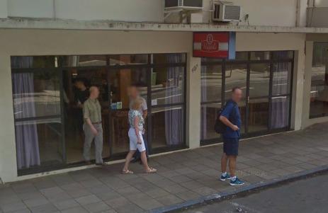 Restaurante Napoli