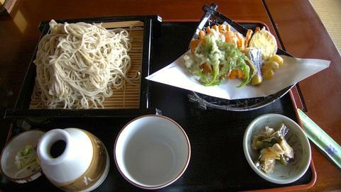 Sobadokoro Nakamichi