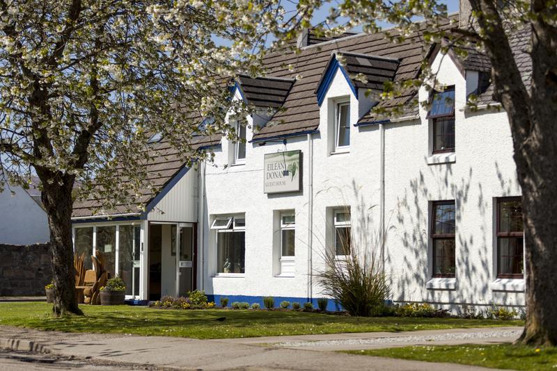 Eilean Donan Guesthouse