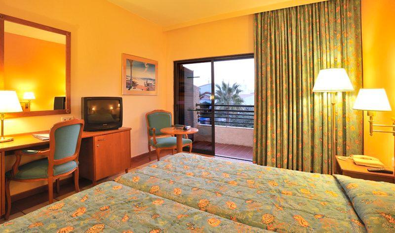 Pestana Levante Hotel