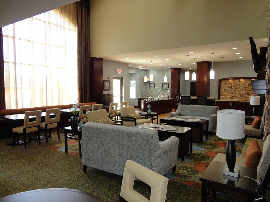 Staybridge Suites Amarillo-Western Crossing