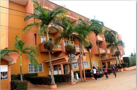 Hotel Le Fibi