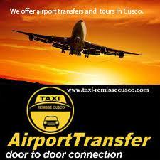 Taxi Remisse Cusco